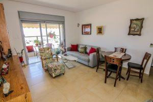 מבט נוסף על הסלון דגם יסמין - אחוזת נווה חוף