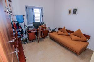 חדר נוסף - דירת סחלב באחוזת נווה חוף, דיור מוגן יוקרתי